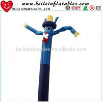Buy cheap Blue omber dress funny ties inflatable sky dancer from wholesalers