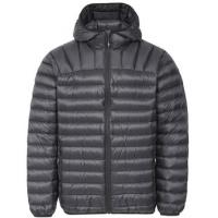 Buy cheap Compact Size Mens Light Down Jacket  With Hood Foldable Good Thermal Protection from wholesalers