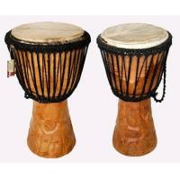 Buy cheap African Djembe from wholesalers
