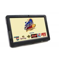 Buy cheap Video MP3 MP4 HMI player wifi 3G bluetooth Android 4.2 OS USB SD bus VOD/MOD Monitor from wholesalers