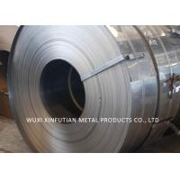 Buy cheap 0.4 - 2.0mm Sheet Metal Rolls CR Steel Plate Cold Rolled Low Carbon Strips Coils from wholesalers