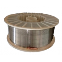 Buy cheap Crusher Hardfacing 1.2mm HRC58 Surfacing Welding Wire from wholesalers
