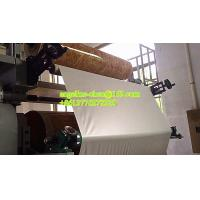 Buy cheap Plastic PVC lamination laminated print marble sheet/panel production line plant product
