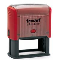 Buy cheap Trodat printy 4926 Custom Self Inking Stamps,  Return address stamps, Bank Deposit stamps from wholesalers