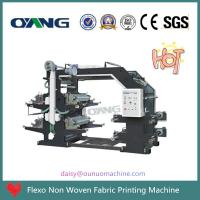 Buy cheap Roll to Roll Flexo Printing Machine from wholesalers