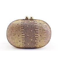 Buy cheap 2016 new European and American women diamond hard case evening bag trend from wholesalers