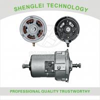 Buy cheap 12V 55A / 75A VW Beetle Alternator Assembly Type 3C / ISO16949 Approved product