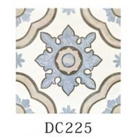 Buy cheap Decorative Polished Glazed Interior Tiles / Porcelain Wall Tiles product