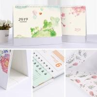 Buy cheap Custom Bulk personalised Desk Pad Calendar With Cute Sticky Note from wholesalers