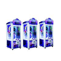 Buy cheap Explosive Balloon Redemption Arcade Machines / Ticket Dispenser Game Machine from wholesalers