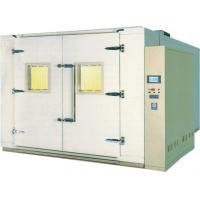 Electronic Environmental Test Chambers / Temperature And Humidity Test Chamber