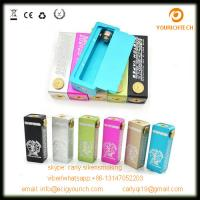 Buy cheap Hottest sale Mini Cherry Bomber box mod in stock from wholesalers