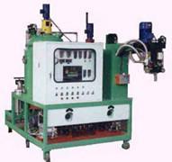 Buy cheap High Temperature Elastomer Dispensing Machine product