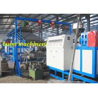 Buy cheap Car Plastic Mat Making Machine / Machinery , Coil Carpet Making Machine from wholesalers