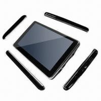 Buy cheap Cheapest GPS with 4.3-inch TFT Touchscreen, BT and Avin Functions, TV is Optional product