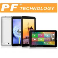 Buy cheap 7 MTK Tablet PC Bluetooth / FM Function Support Internal 3G from wholesalers