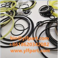 Buy cheap CP750 CP900H Chicago CP1150 CP1400H CP1650 hydraulic breaker seal kit RX2 RX3 RX4 hammers repair kit CP1800H CP2000H RX6 from wholesalers