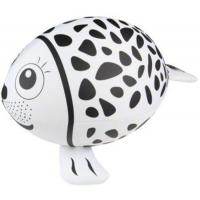 Buy cheap Customized Inflatable Black and White Color Fish Sea Animal Inflatable Fish Model And Inflatable Decoration Fish Replica from wholesalers