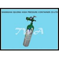 Buy cheap Alloy Aluminum 12L Scuba Diving Cylinder With GB, EN, DOT, ISO9809 Standard from wholesalers