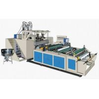 Buy cheap SLW 2-3-5 Layer Stretch Cling Film Machine from wholesalers