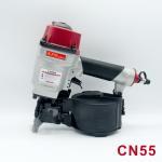 Buy cheap Pneumatic coil nailer- CN55 - air nail gun - Roof farming gun - Stability & Durability - 25.8*10.8cm from wholesalers