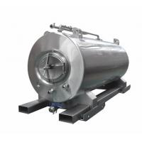Buy cheap 1bbl-20bbl Fermenteing Horizontal BrightBeerTankBeerUnitank ss304 Material For Sale Home Brew from wholesalers