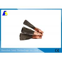 Buy cheap Capital Weld Cleaner Parts Cleaning Brush All Size Carbon Fiber Filament Material from wholesalers