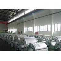 Buy cheap Kitchen Facilities Cold Rolled Stainless Steel Coil , Cold Roll Steel Plate Coil from wholesalers
