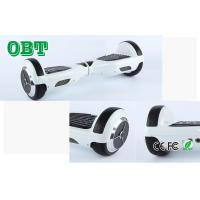 Buy cheap Portable Self Balancing Board Two Wheel Electric Scooter For Personal Transporter from wholesalers