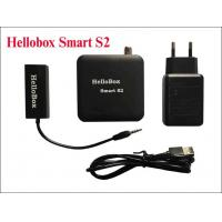 Buy cheap bluetooth satellite finder/ satellite receiver COMBO hellobox smart s2 from wholesalers