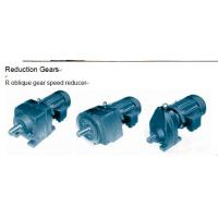 Buy cheap GEAR BOX & REDUCTION GEARS,Helical Gear Box from wholesalers