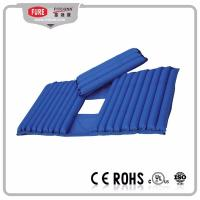 Buy cheap custom made alternating pressure air mattress with pump and toilet hole from wholesalers