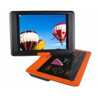 Buy cheap 12 inch portable dvd player with mp3 / mp4 / radio / usb / tv product
