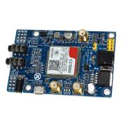 Buy cheap SIM808 Arduino Controller Board , Development Board Antenna GPS GSM Module from wholesalers