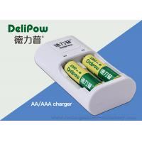 Buy cheap 2000~2800 MAh Nimh Rechargeable Battery Charger With Long Life Cycles from wholesalers