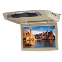 Buy cheap 17 Inch Car Roof Mount Monitor With DVD Player from wholesalers