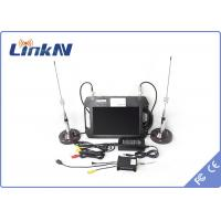 Buy cheap Lightweight Mini Nlos Los Long Range Video Transmitter 10.1 Inch Lcd Screen from wholesalers