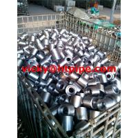 Buy cheap ASME SA-182 ASTM A182 F304l socket weld half coupling from wholesalers