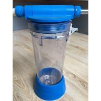 Buy cheap Cartridge Countertop Alkaline Direct Drinking Water Purifier Machine , Non - Electric Requried from wholesalers