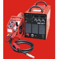 Buy cheap velder mig welding aluminum NBA-500 from wholesalers