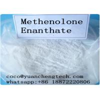 Buy cheap Anabolic Masteron Primobolan Steroids Injections Methenolone Enanthate Primobolan For Gym Users from wholesalers