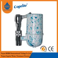 Buy cheap Color Coconut Carbon Cartridge Water Tap Filter System for Bathroom and Kitchen from wholesalers