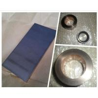 Buy cheap Tungsten Heavy Alloy/ Tungsten HM 1000/ (WNiCu balance rod) with high quality from wholesalers