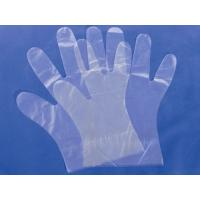 Buy cheap Disposable PE Gloves product