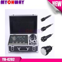 Buy cheap Suitcase Unoisetion Cavaitation 2.0 Multipolar Bipolar Rf Slimming From Shenzhen from wholesalers