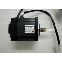 Buy cheap 400W HF-UF43K Mitsubishi Industrial Servo Motor BRAKE BRAKE KEY  HC-UF SERIES from wholesalers