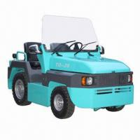 Buy cheap Tow Tractor with Diesel Engine  from wholesalers