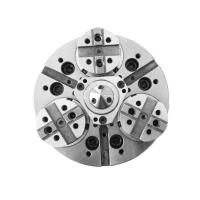 Buy cheap CW COMPENSATION SWING LOCK 3 JAW CHUCK from wholesalers