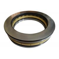Quality 10 x 24 x 9mm Miniature Series  Motorcycle Engine Bearing 51100 Thrust Ball Bearing for sale