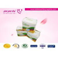 Buy cheap Comfortable Ultra Thin Female Hygiene Pads Disposable Anion Sanitary Napkin product